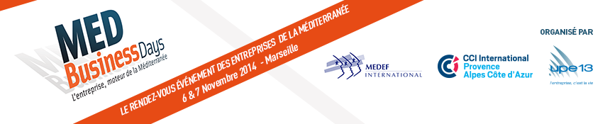 MED BUSINESS DAYS 2014